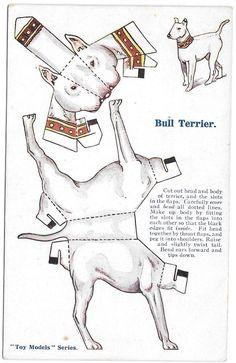 US $99.99 in Toys & Hobbies, Vintage & Antique Toys, Paper Toys