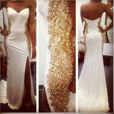Amazing Gowns..reception dress