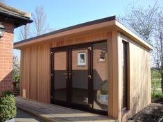 Cedar Executive Garden Room By Future Rooms