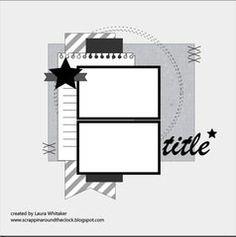 Scrapbook.com Gallery: Sketch Favorites