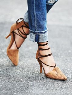 Free People Berlin Heel