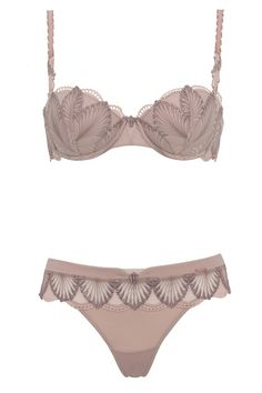 My personal fav from Rosie Hutington's Lingerie line, Marks and Spencer.
