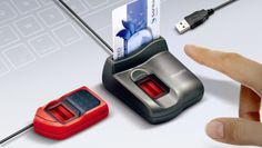 Buy The MorphoSmart in Dubai from ID Vision, It is smart, compact biometric USB device it is ranked by NIST for accuracy Access Control, Dubai Uae, Ergonomic Mouse, Walkie Talkie, Usb