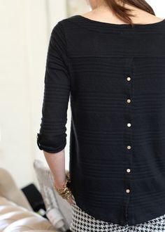 Sézane / Morgane Sézalory - Harlem blouse #sezane #harlem www.sezane.com/fr