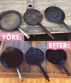 House Cleaning Tips, Cleaning Hacks, Bra Hacks, Recyle, Cast Iron Cooking, Natural Cleaning Products, Second Hand, Home Hacks, Good Advice