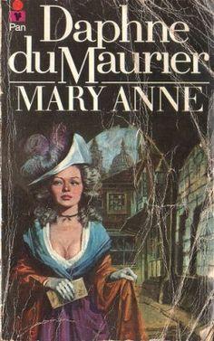 """Mary Anne"" - Daphne Du Maurier (1955)"