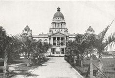 The Town Hall, Durban. I Am An African, 70th Birthday, Town Hall, Back In The Day, Cape Town, Ancestry, South Africa, Trains, Taj Mahal