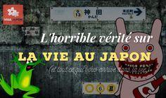 L'horrible vérité sur la vie au Japon (et tous ce qui vous arrive dans la vie)… – Visa Japon