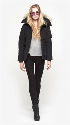 Canada Goose chateau parka sale shop - $265 for Christmas gift,Press picture link get it immediately! not ...