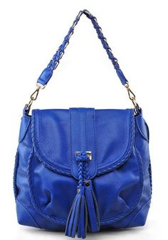 dee2525ce0 Urban Expressions Marty Handbag Cobalt Blue Bag - New Arrival at  BagMadness.com  Urbanexpressionshandbags