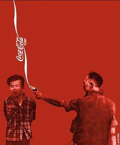 Izquierdos Humanos | Coca Cola, 100 años enfermando a la gente