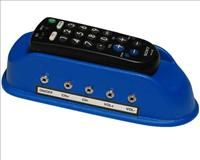 *This TV Remote Module allows switches to control the basic remote functions. -Courage Kenny Rehabilitation Institute