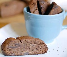 10 Paleo Cookie Recipes from @elana's pantry (recommend the biscotti and gingersnaps, yum!)