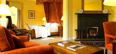 Dunraven Arms, Adare Hotel, Country Retreat, Ireland, SLH