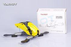 F15871 Tarot Robocat TL250c 250mm cabon Fiber Quadcopter Frame with Hood Cover for FPV #Affiliate
