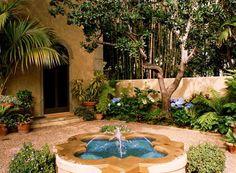 Mediterranean Decor | ... decor ideas interior decorating interior design style mediterranean
