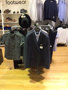 Topman set up Liffey Valley
