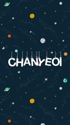 #exo #exowallpaper #wallpaperexo #chanyeol