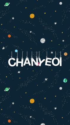 #exo #exowallpaper #wallpaperexo #chanyeol Chanyeol Baekhyun, Exo Kai, Kpop Exo, Exo Wallpaper Hd, K Pop, Exo Album, Exo Lockscreen, Xiuchen, Bts And Exo