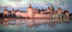работы Сергея Андрияки 2 -14