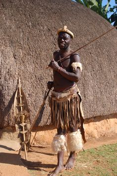 Zulu, Durban South Africa I was born in Zululand. All About Africa, Out Of Africa, Zulu Warrior, Durban South Africa, Tribal Costume, Safari Adventure, Kwazulu Natal, African Tribes, Am Meer