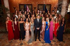 We Found All the Instagram Accounts for This Season's<em>Bachelor</em> Contestants So You Don't Have to   We found all the instagram accounts for the women who will compete for Arie Luyendyk Jr.'s heart on this season of The Bachelor.