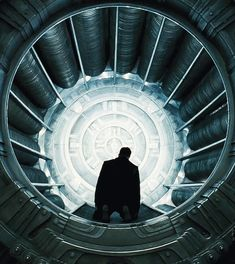 Halt And Catch Fire — stroop-wafel: Snowpiercer Have you ever. Cinemagraph Gif, Sci Fi Shows, Pre Production, Movie Lines, Geek Out, Sci Fi Fantasy, Post Apocalyptic, Chris Evans, Great Movies