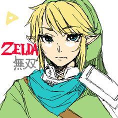 Zelda 無双