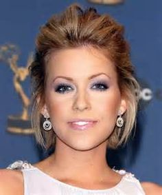 Image detail for -Half up half down wedding hairstyles short hair pictures 1