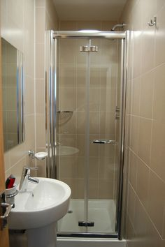 Idea for boot room shower area