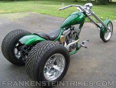 Nice Trike