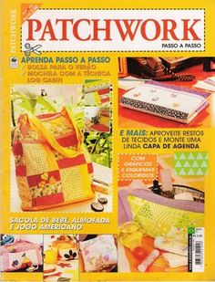 revista pachtwork