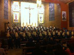 Concierto de la Banda de Corrnetas y Tambores de Nuestra Señora del Sol del pasado 14 de marzo de 2014