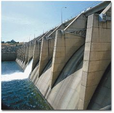Top 10 world's largest water dams don't put it off, click right now top 10 world's largest water dams California History, California Usa, Lock Bridge, Water Dam, All Nature, Water Tower, Sierra Nevada, Worlds Largest, River