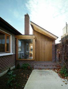 Goatstown - Donaghy + Dimond Architects