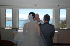 Getting married in the Church of the Good Shepherd Lake Tekapo by New Zealand Dream Weddings