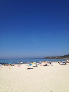 Praia de Major en Sanxenxo, Galicia Karts, Four Square, Spain, Beach, Water, Outdoor, Sailing Ships, Beaches, Events