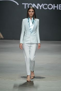 2Love Tony Cohen Spring 2014