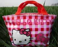 Hello Kitty Pretty Pink Bag / Purse.