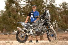 """Baja Portalegre 500 - Hélder Rodrigues: """"Esta Baja foi um bom treino para o Dakar"""""""