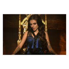 Cher Lloyd – With Ur Love [Music Video] l Urban Islandz via Polyvore