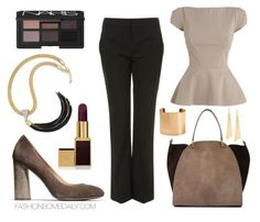 How to Build a Business Casual Wardrobe 5