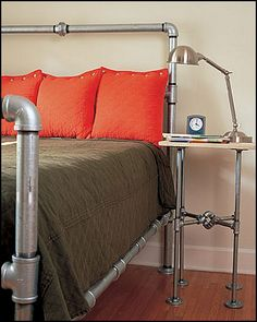 Decorating Theme Bedrooms Maries Manor Industrial Style Decorating Ideas Industrial Chic Decorating Decor