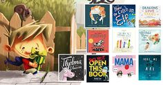 The Ultimate Kids Book Giveaway