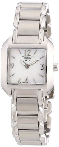 TISSOT Ladies Watch T-WAVE T02128582 has been published to http://www.discounted-quality-watches.com/2012/05/tissot-ladies-watch-t-wave-t02128582/