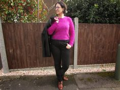 My Daily Wear : Look of the Day