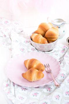 Quarkhörnchen Ein süßer Snack zum Frühstück - Antonella's Backblog