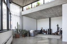 poot architectuur - Verzoening, Antwerpen, BE