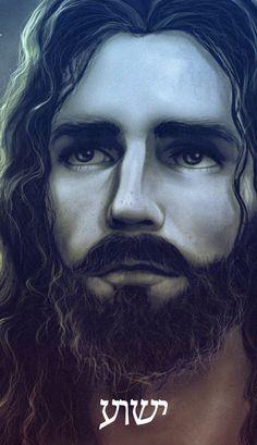 Jesus by JuanCharles on DeviantArt