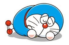 Doraemon's Secret Gadgets - LINE Official Stickers
